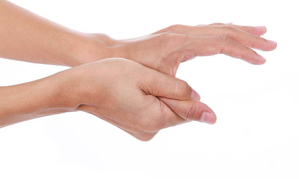 Know About Trigger Finger and its Occurrence