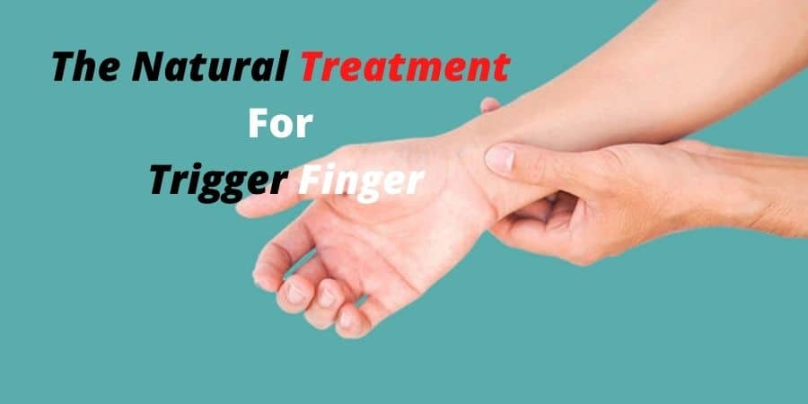 Trigger Finger Treatment